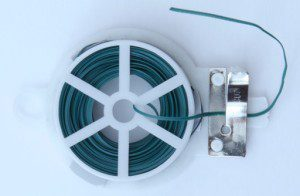 Grafting Supplies: Plant Training Wire